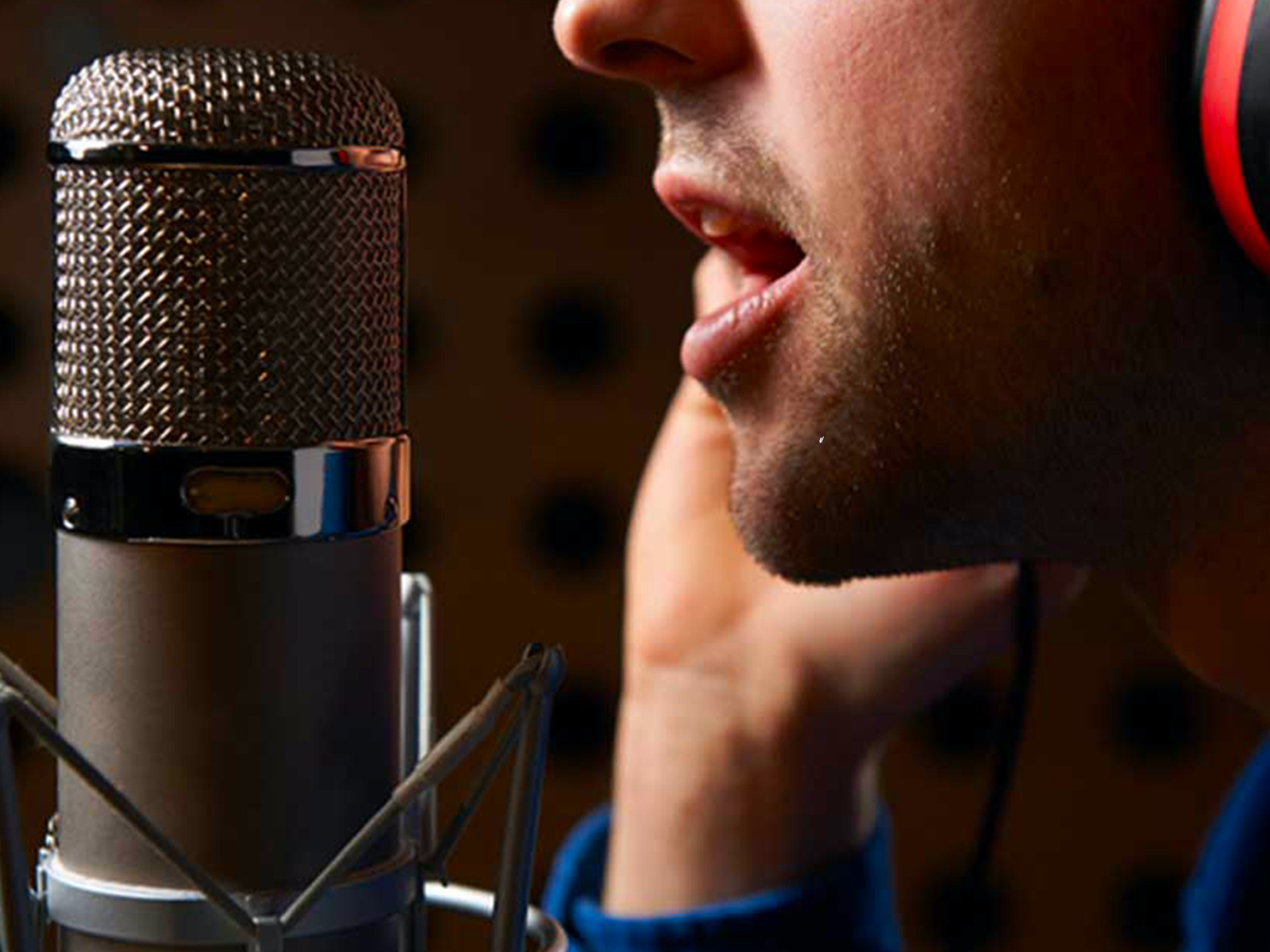 Voice Over e Jingle Pubblicitari