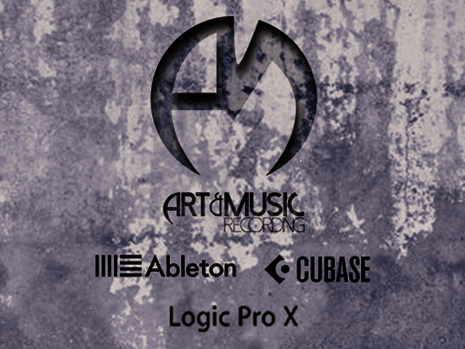 Cubase - Logic - Ableton
