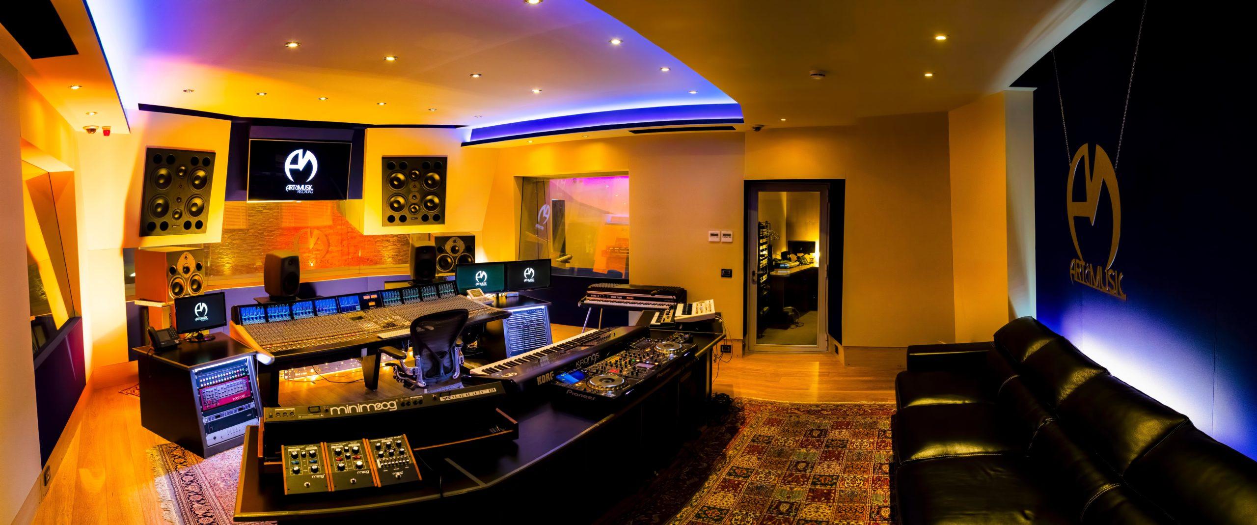 Art&Music Studios