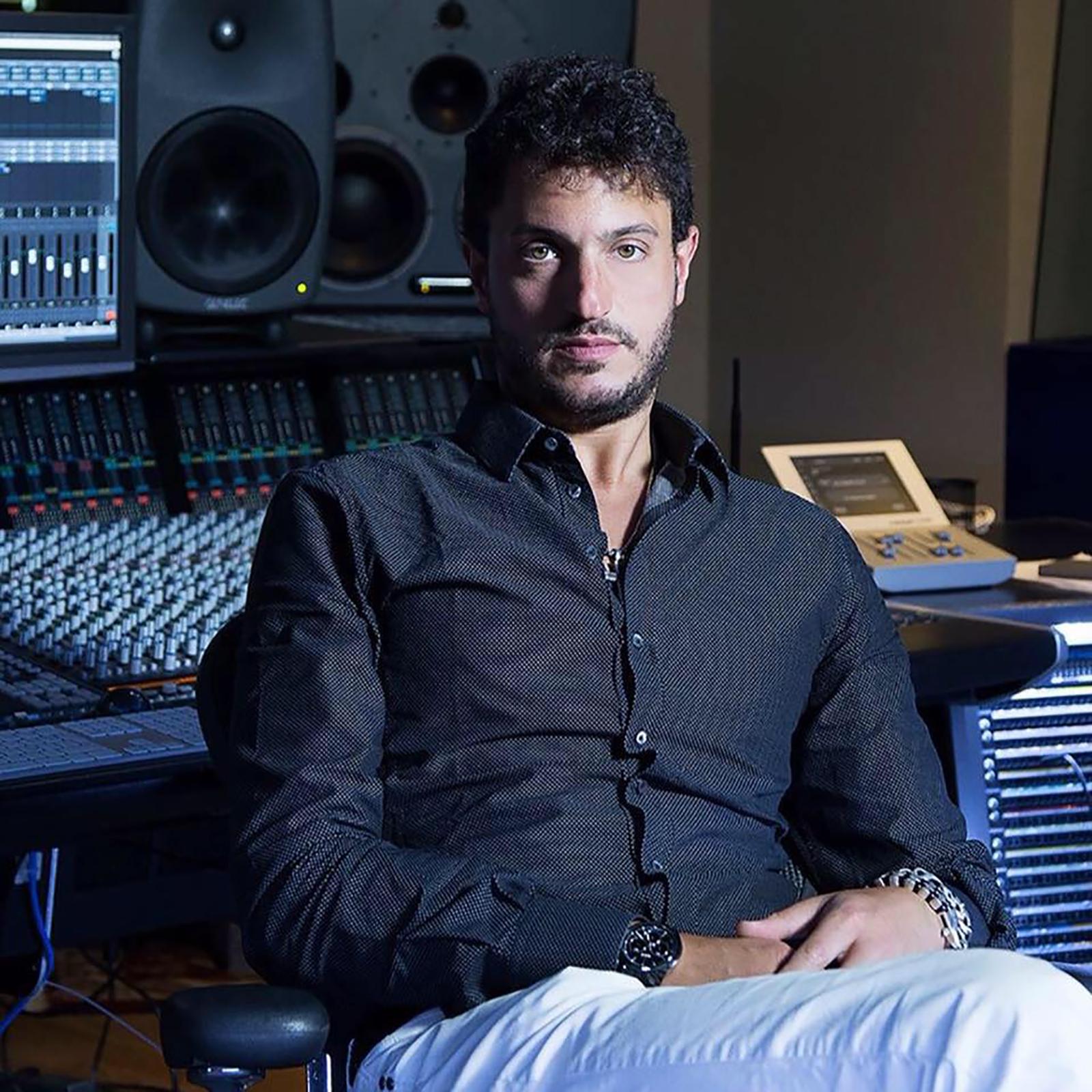 Bruno Carlo Oggioni