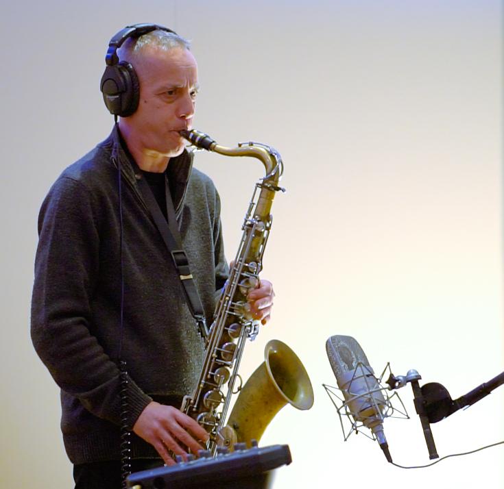 Marco Zaghi